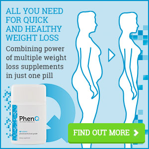 Phenq – Best Buy Belly Fat Burner